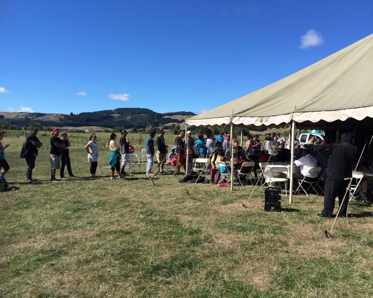 Farm Tour 2014 - 4