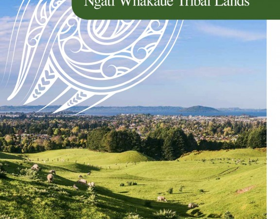 Ngati Whakaue Tribal Lands_Annual Report